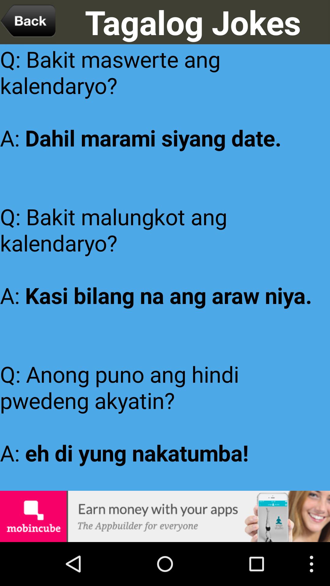 Amazon.com: Pinoy Pick Up Lines & Funny Jokes
