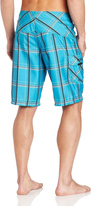 Hurley Mens Puerto Rico Suede Boardshort