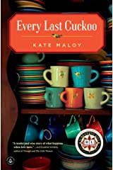 Every Last Cuckoo Kindle Edition