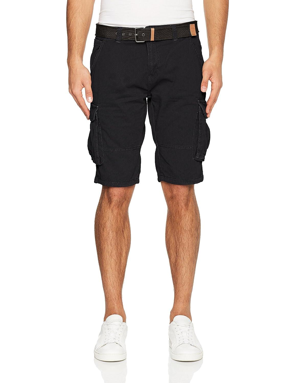 Indicode Monroe - Pantalones Cortos para Hombre