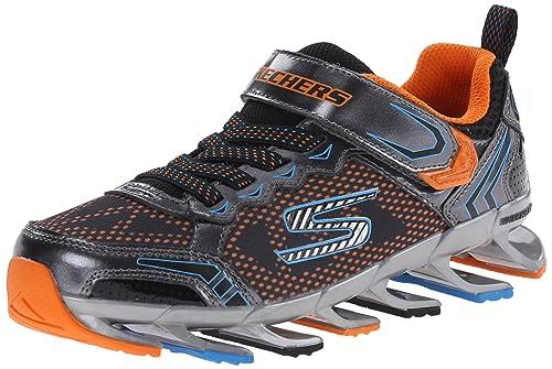 c431f54b6677 Skechers Kids Mega Blade 2.0-Techtrack Athletic Sneaker (Little Kid Big Kid)