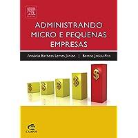 Administrando Micro e Pequenas Empresas