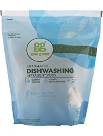Amazon.com: Dishwasher Detergent: Health & Household