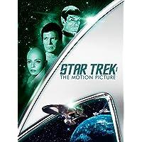 Deals on Star Trek Digital HD Movies