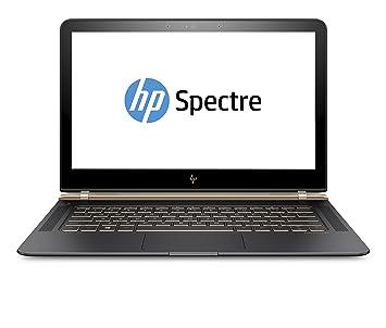 """HP Spectre 13-v101ns - Ordenador portátil de 13.3"""" (Intel Core i7-"""