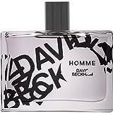 David Beckham Homme - perfume for men, 75 ml - EDT Spray