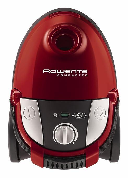 Rowenta - Aspirador Conbolsa Ro1783 Compacteo, 1800W, Filtro ...