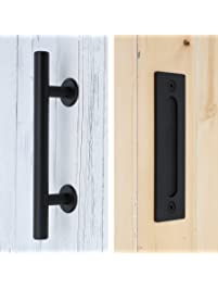 Sliding Door Hardware | Amazon.com