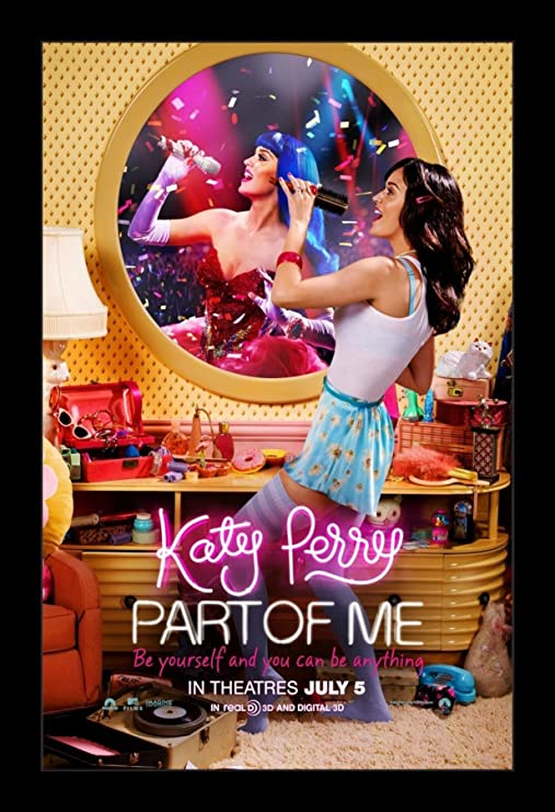 katy perry the movie part of me free