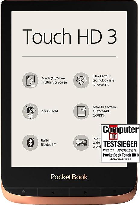 Pocketbook pb632.de k de WW ultrabook (AMD a4.pb632.de k de WW, 16 ...