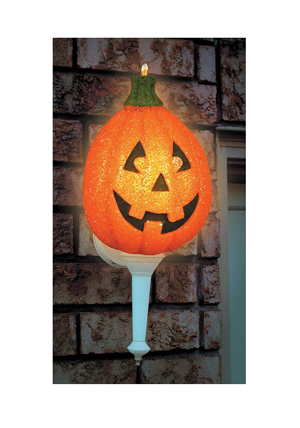 Toys & Hobbies Novelty & Gag Toys Holiday Halloween Orange Light Pumpkin Glow Stick Ghost Decoration Toys For Children Party Home Party Decorative Night Luminous Street Price