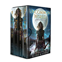 Uncommon World: The Complete Epic Quartet (English Edition)