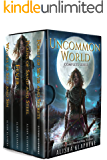 Uncommon World: The Complete Epic Quartet