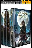 Uncommon World: The Complete Epic Quartet (English Edition)