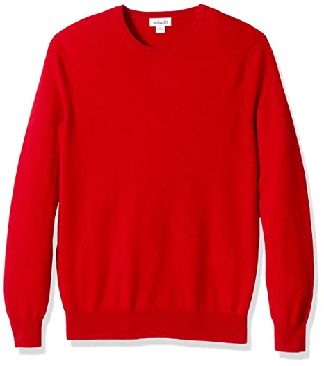 Williams Cashmere Mens 100 Big Tall Crew Neck Sweater At Amazon