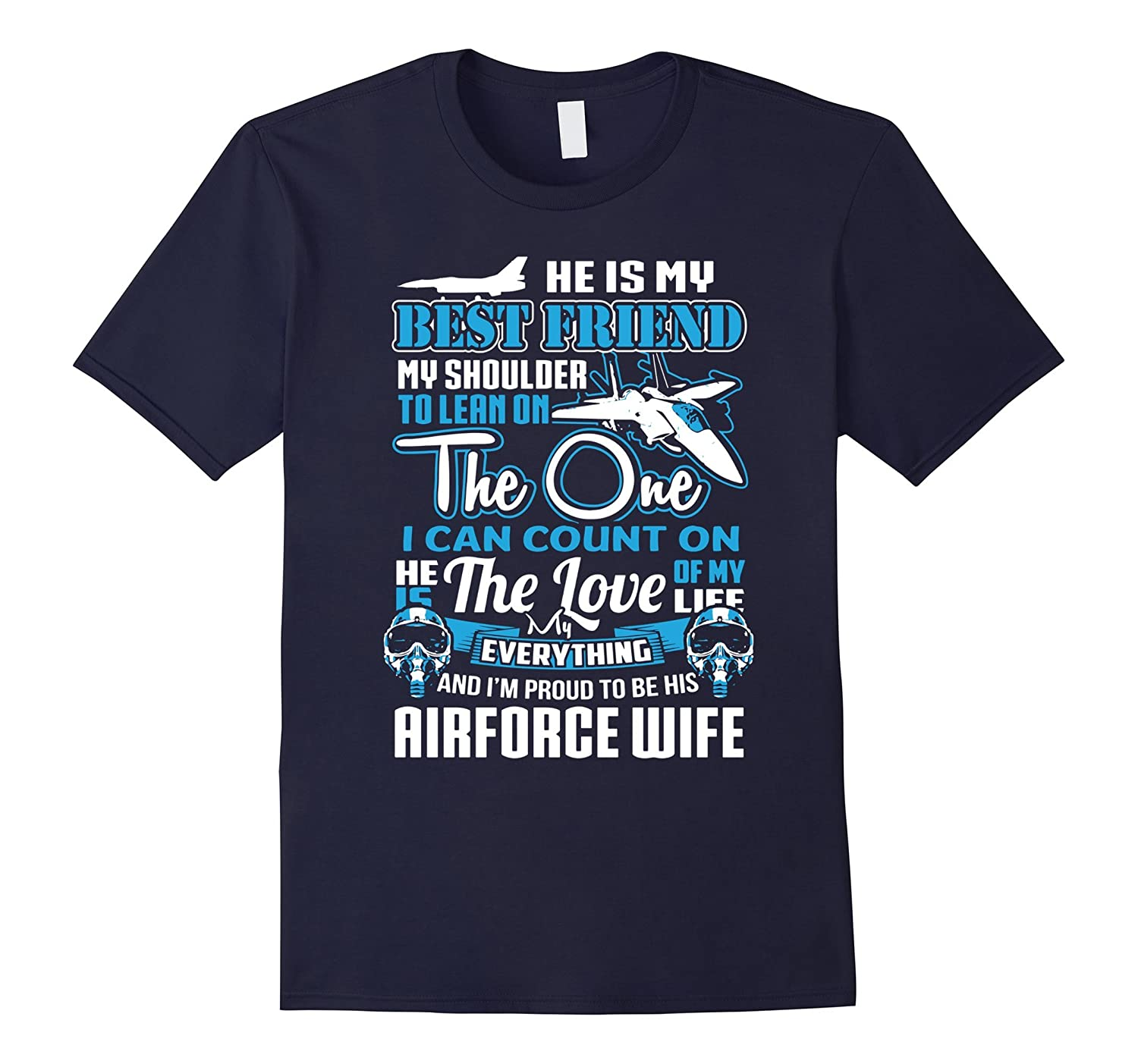 Airforce Wife