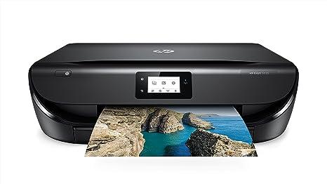 HP ENVY 5030 Multifunktionsdrucker (Instant Ink, Fotodrucker, Scanner, Kopierer, WLAN, Airprint) inklusive 12 Monate Instant