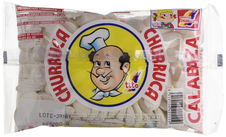 Churruca pipa calab.tosta - [Pack de 6]: Amazon.es: Alimentación y bebidas