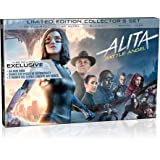 Alita: Battle Angel Limited Edition Collector's Set