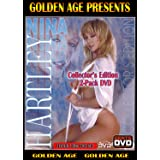 Golden Age presents Nina Hartley Collector's Edition 2-Pack