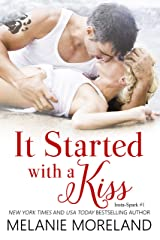 It Started with a Kiss (Insta-Spark Collection Book 1) Kindle Edition