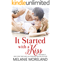 It Started with a Kiss (Insta-Spark Collection Book 1) (English Edition)