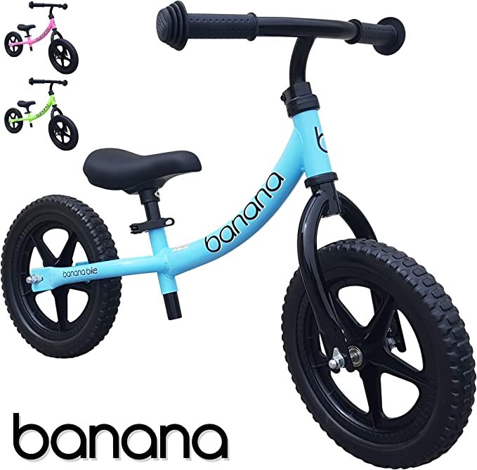 Best Toddler Bike: Banana Bike LT