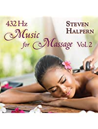 432 Hz Music For Massage Vol. 2