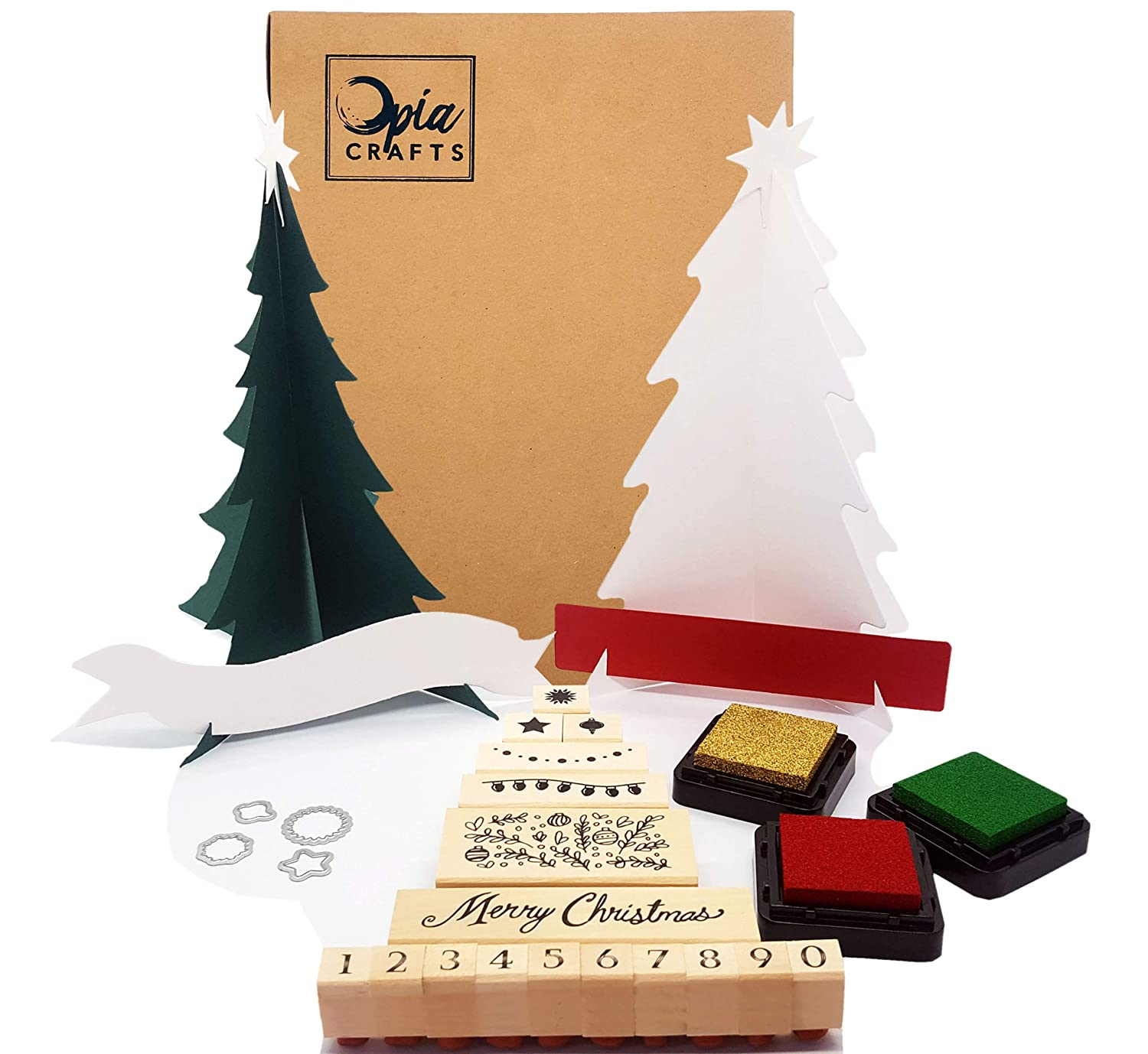 Forum on this topic: Holiday Crafts: Rubber Stamp Decorations, holiday-crafts-rubber-stamp-decorations/