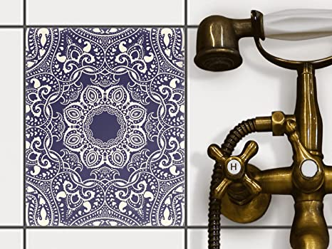 Mattonelle cucina adesivi per mobili | Design adesivi autoadesivi ...