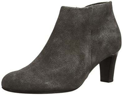 Gabor Womens Bewitch V Boots 95.660.60 Beige Velour (Micro) 3.5 UK ... 854f4f9ce5