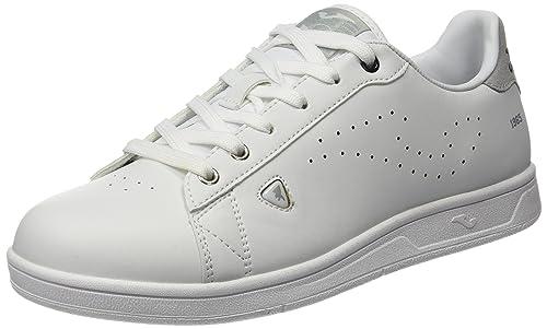 JOMA C.Classic Lady 602 Blanco - Zapatos Polideportivas al Aire Libre para Mujer, Color Blanco, Talla 40: Amazon.es: Zapatos y complementos