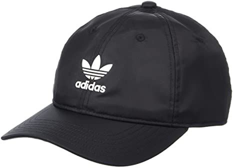 25315f028e1 Image Unavailable. Image not available for. Color  Adidas Men s Originals  Relaxed Strap Back Cap