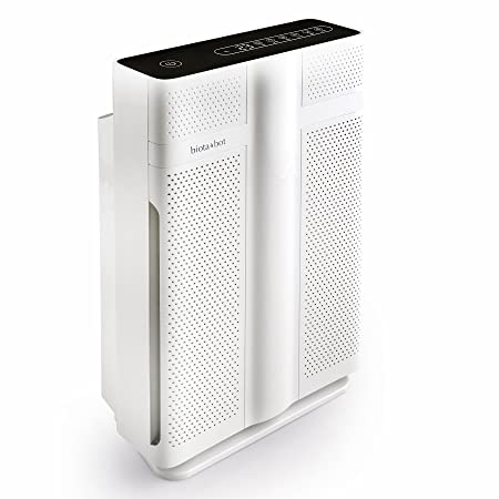 Biota Bot Air Purifier with ionizer for Large Rooms 860 Square Feet MM608I