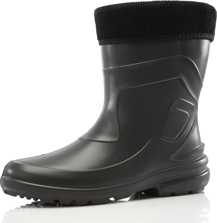 Lemigo Bottes de Pluie EVA Worker