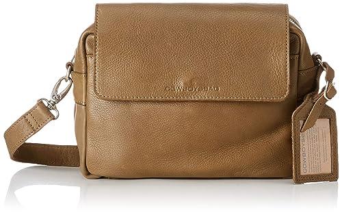 Cowboysbag Damen Bag Hooper Umhängetasche, 8,5x17x24,5 cm