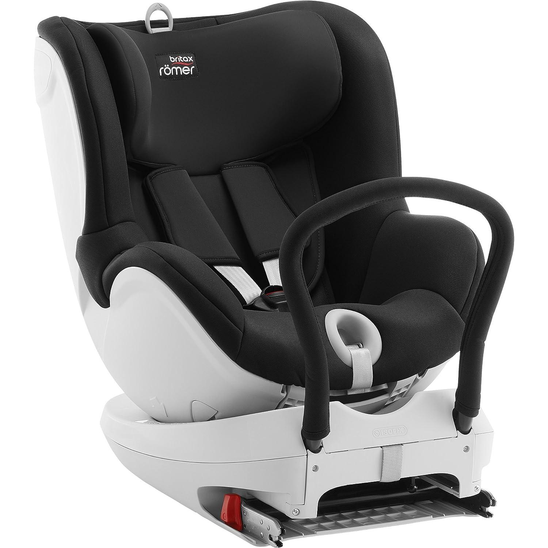 Rørig Britax Römer DUALFIX Group 0+/1 (Birth-18kg) Car Seat - Cosmos KH-12