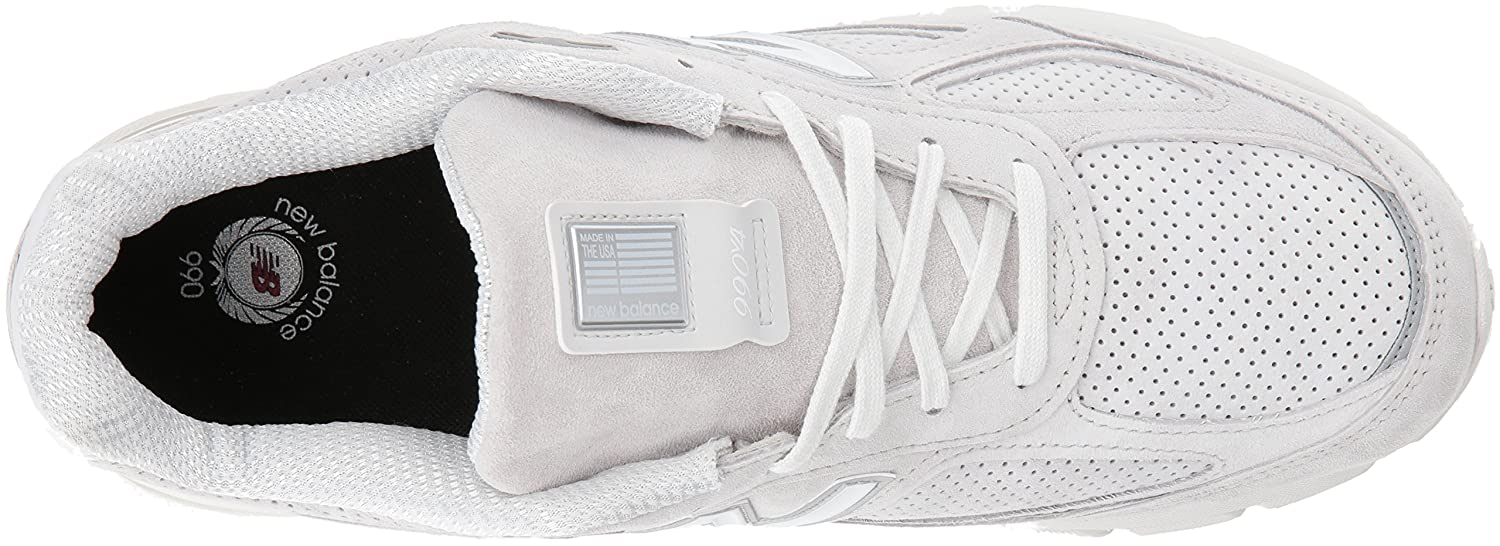 New-Balance-990-990v4-Classicc-Retro-Fashion-Sneaker-Made-in-USA thumbnail 13