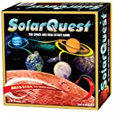 SolarQuest The Space-Age Real Estate Game: Mission to Mars Edition