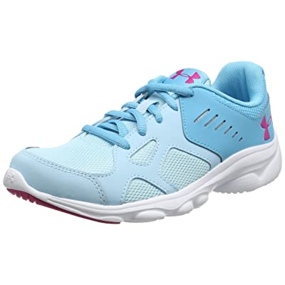 Under Armour UA GGS Pace RN, Chaussures de Running Compétition Fille