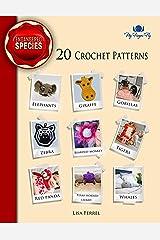 Endangered Species Crochet Patterns Kindle Edition