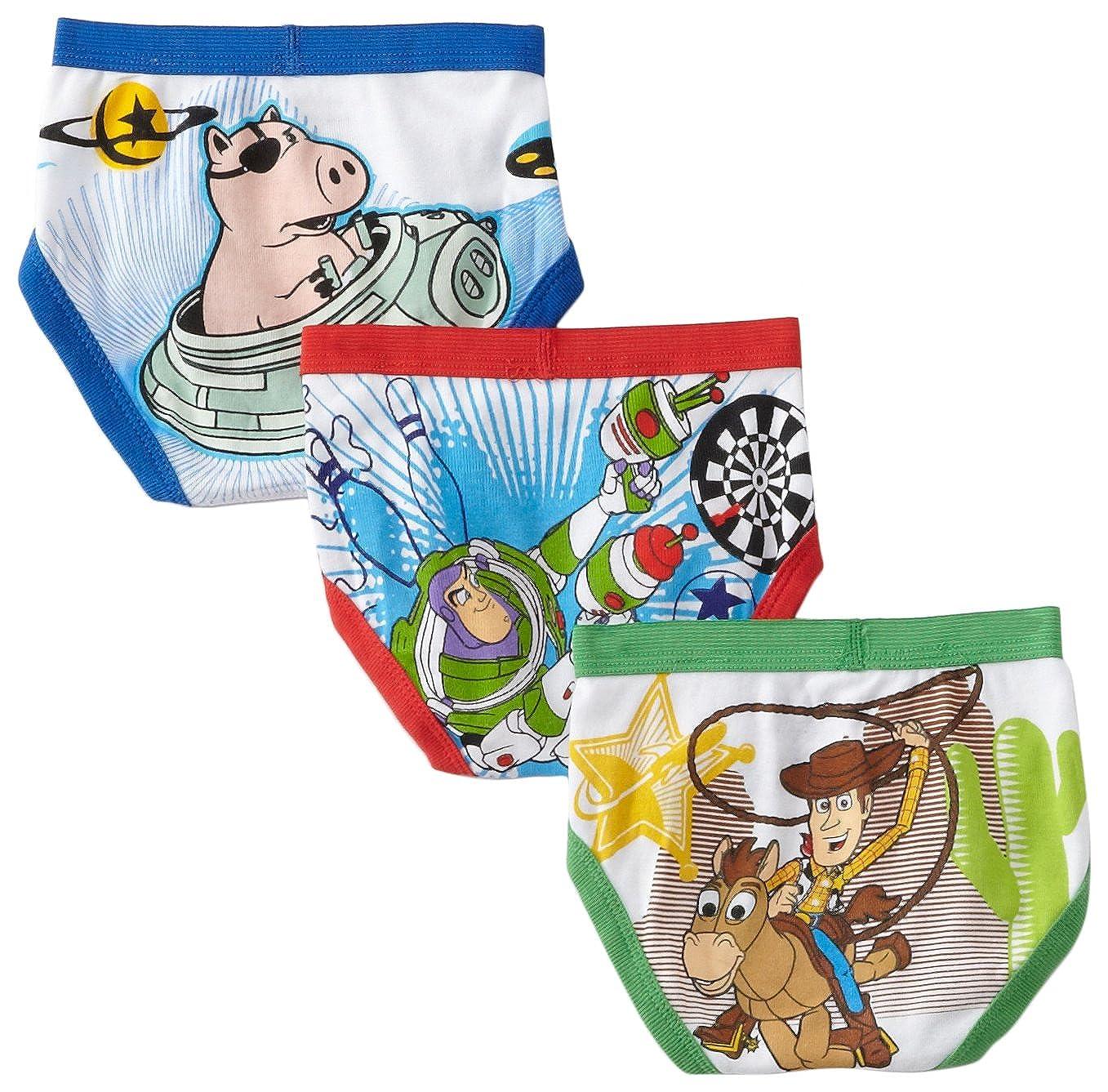 Disney Little Toy Story 810067Littleboys