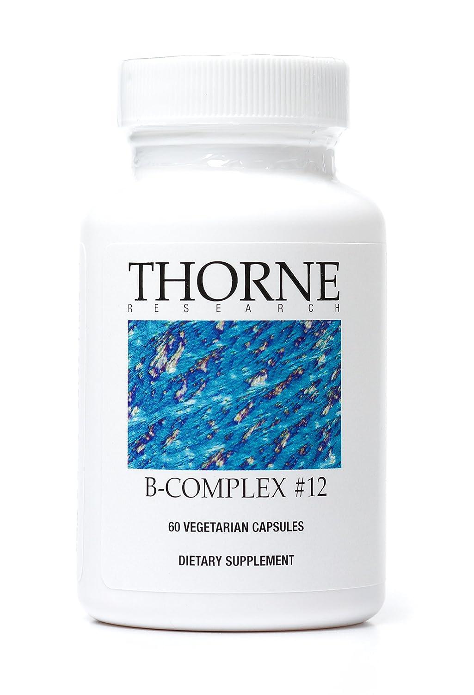 B complex b 12