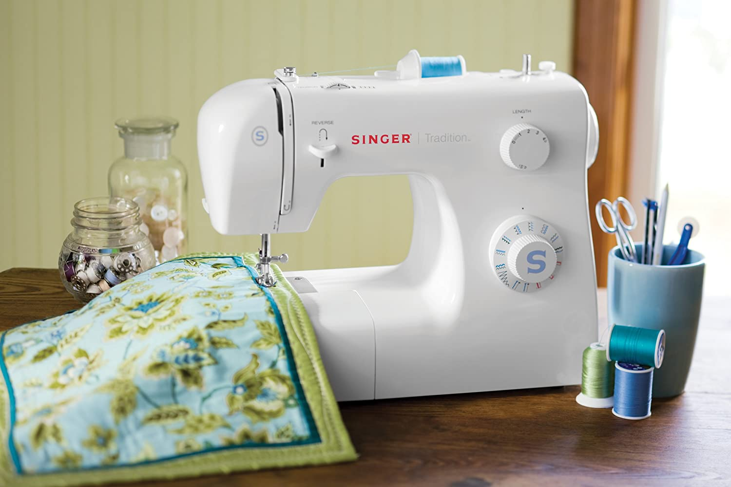 Singer 2259 Sewing Machine Review