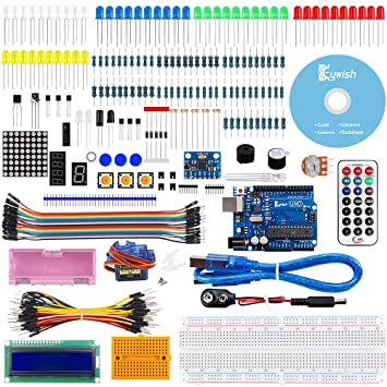 Keywish Project MPU6050 Starter Kit with Tutorial, MPU6050