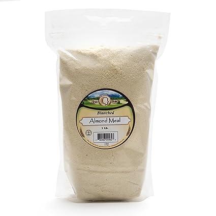 Cerebro de grano harina de almendra: Amazon.com: Grocery ...