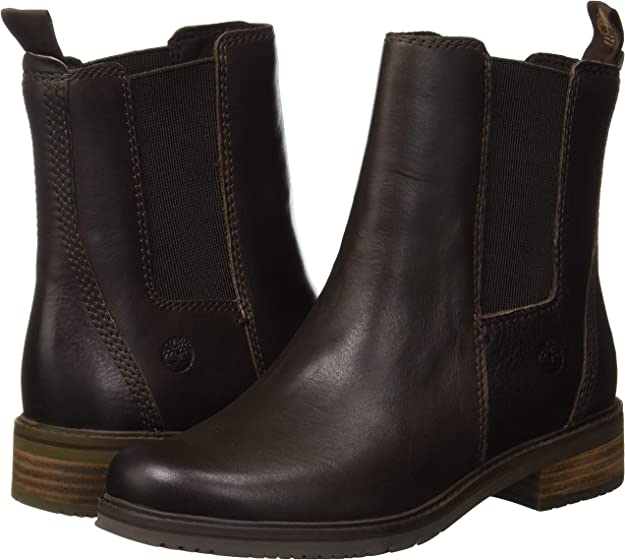 Timberland Mont Chevalier, Stivali Chelsea Donna: Amazon.it