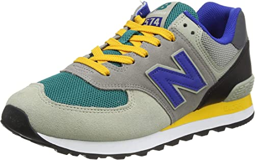 basket new balance 574