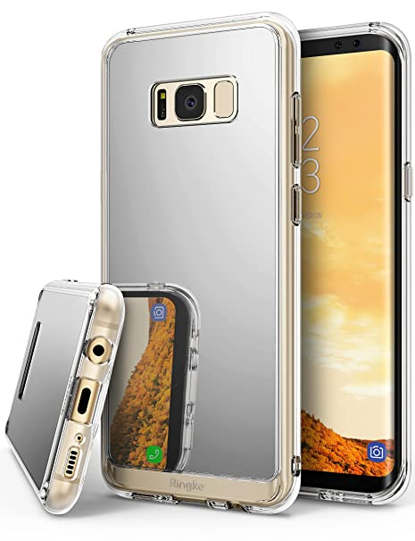 coque samsung s8 ringke