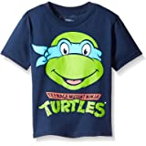 Freeze Teenage Mutant Ninja Turtles Little Boys' Toddler Group T-Shirt